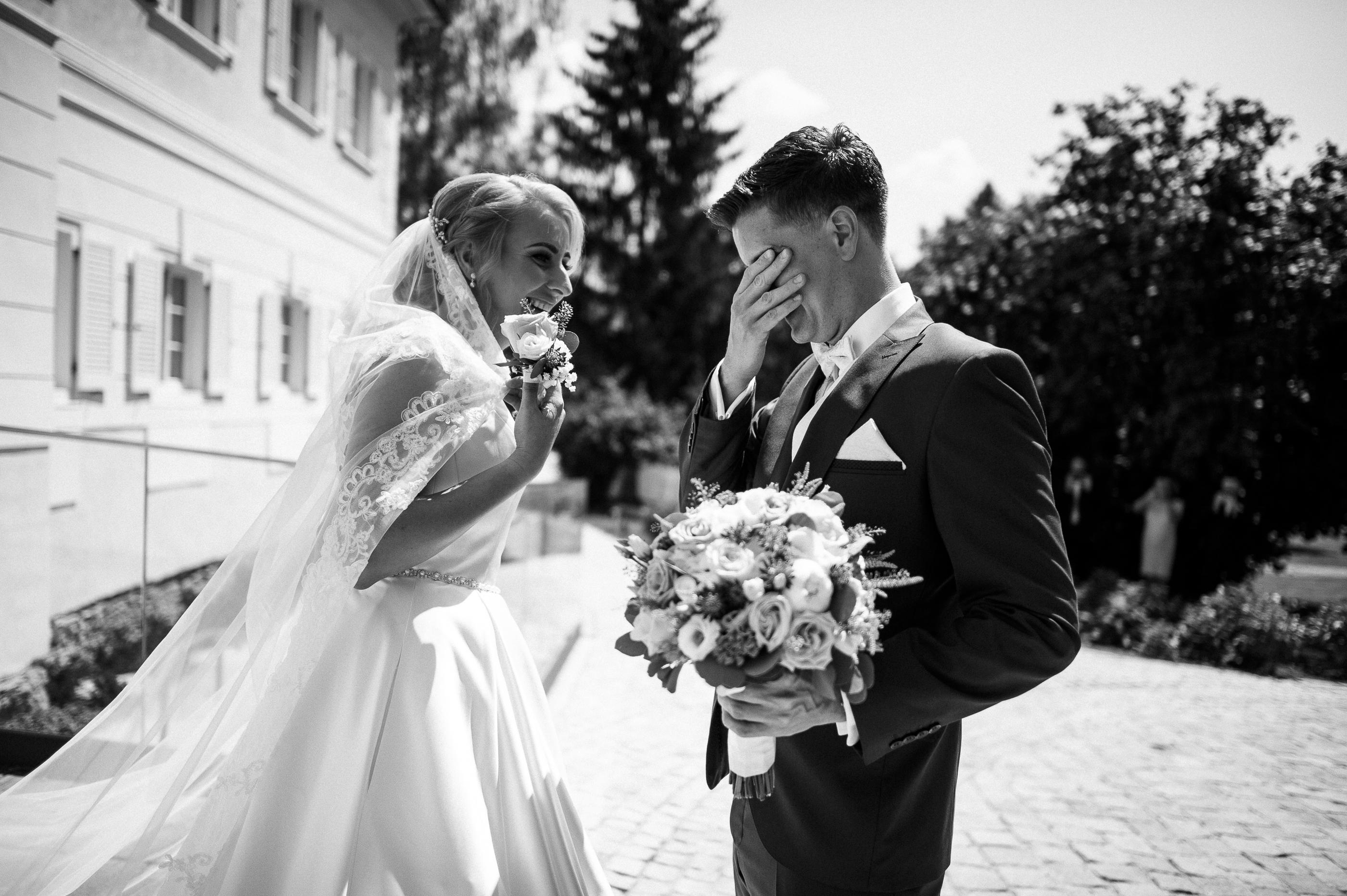 Tinka & Michal